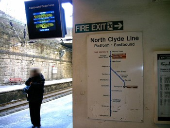 В Лондоне вокзал Charing Cross закрыт из-за сообщения о бомбе