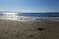 Пляж Каретта (Caretta Beach) на Кипре