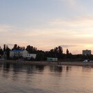 Пляж «Динамо» в Феодосии