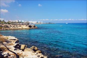 На Кипре озабочены нехваткой пресной воды