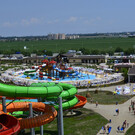 Аквапарк «Одесса»