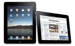 Израиль разрешил ввоз iPad