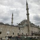 Мечеть Фатих