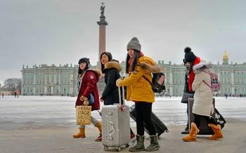 Китай остается главным двигателем мирового туризма