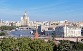 Лучшие города для экскурсий в России