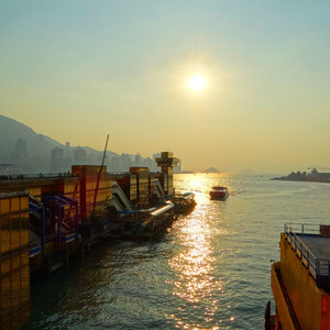 Узнать Гонконг и полюбить Ч.2
