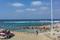 Пляж Святого Георгия (St'George Beach) в Пафосе