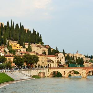 Итальянские каникулы_Верона