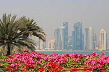 В Дохе начался ежегодный Летний фестиваль