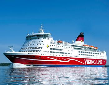 Viking Line рассказал о предпочтениях россиян