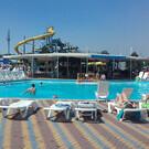 Таганрогский аквапарк «Лазурный»