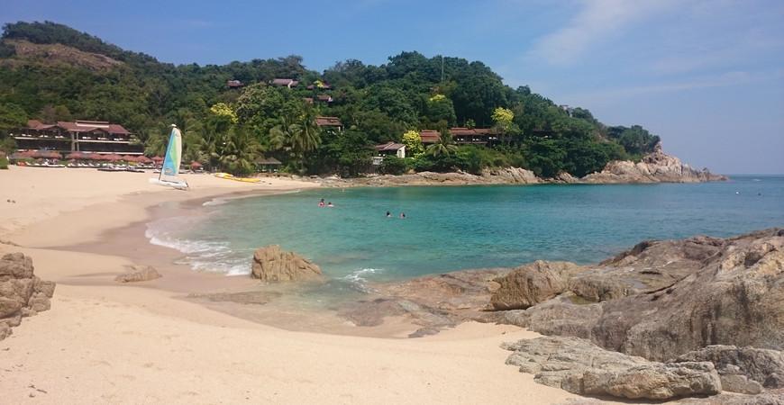 Пляж Тонгсай