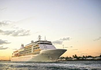 Silversea: кругосветный круиз 2020 года пользуется ажиотажным спросом