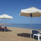 Пляж Потамос