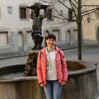 Турист Ekaterina Bahemann (Bahemann)