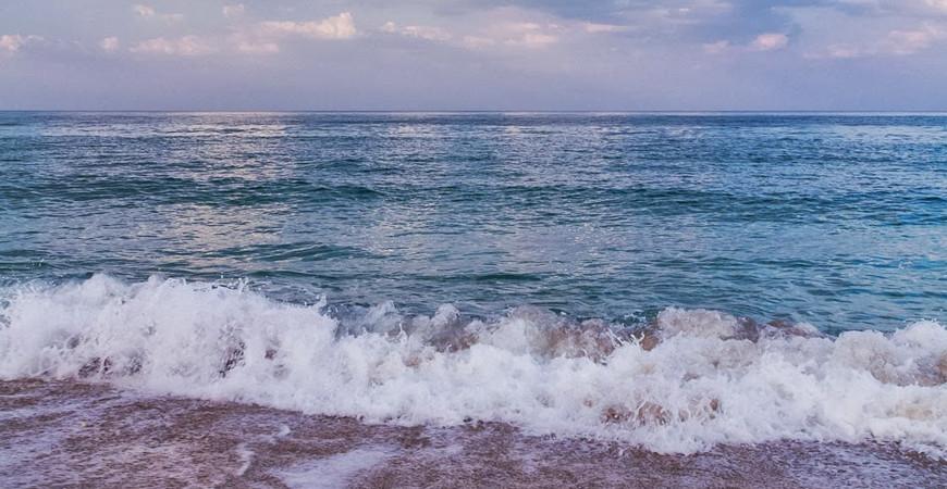 Пляж Беляус