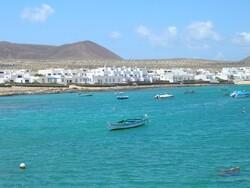 Канарский архипелаг обзавёлся восьмым островом