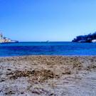Пляж Сент Джордж Бэй