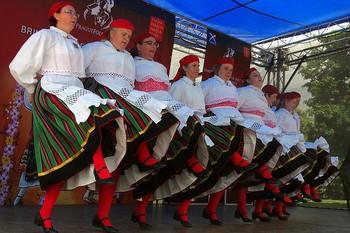 В Чехии пройдёт масштабный фестиваль «Пражские фольклорные дни»