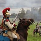Международный военно-исторический фестиваль «День Бородина»