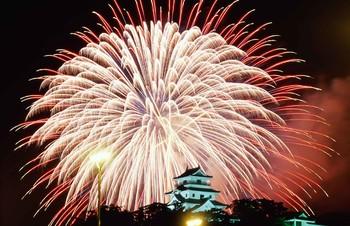 В Токио пройдёт летний фестиваль фейерверков