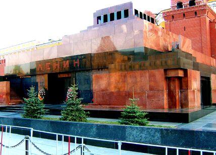 Russia Lenin's Tomb.JPG