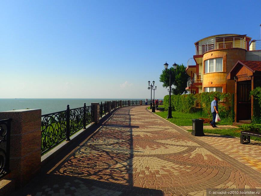 будет нужно, набережные азовского моря фото полотно перевернуто вверх