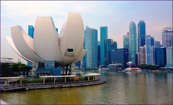 В Сингапуре для регулярных рейсов откроют второй аэропорт