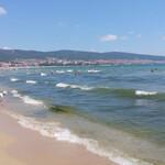 Пляж Святого Власа