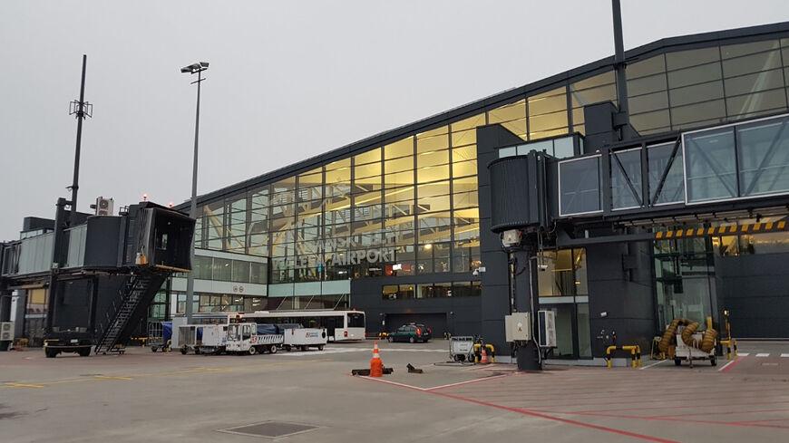 Аэропорт гданьск адрес
