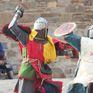 Международный рыцарский фестиваль «Генуэзский шлем»