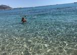 изумрудные пляжи