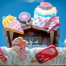 Фестиваль мороженого в Москве
