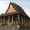 Вьентьян, Ват Хо Пра Кео
