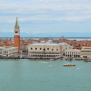 Итальянские каникулы_Венеция