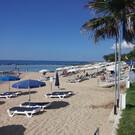 Пляж Кермия / Лимнара
