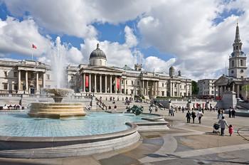Бесплатные достопримечательности Лондона