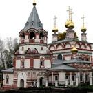 Богоявленская церковь Соликамска