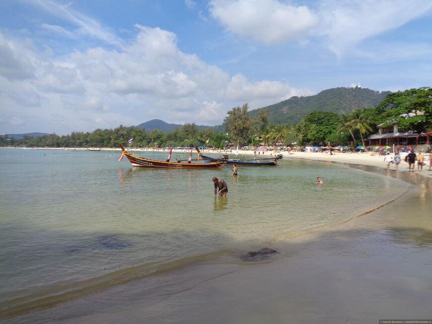 Пляж Ката бич на Пхукете: описание, фото, отели, отзывы туристов, как добраться