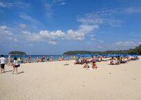 Пляж Ката (Kata Beach)