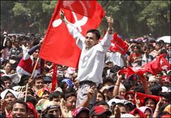 Из-за забастовки местных жителей в Непале нарушено транспортное сообщение
