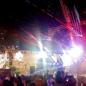 Праздник света в Иерусалиме