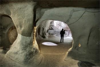 Турция впервые открывает для туристов 12 подземных городов