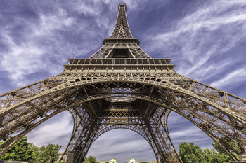 Турпоток во Францию достиг критической отметки