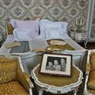 Резиденция Чаушеску в Бухаресте