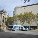 Универмаг El Corte Ingles в Барселоне