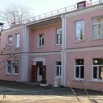 Туапсинский историко-краеведческий музей имени Н. Г. Полетаева