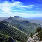 Гора Олимбос