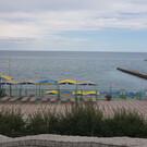 Пляж санатория министерства обороны