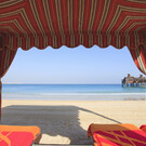 Пляж Dubai Marine Beach Resort & Spa